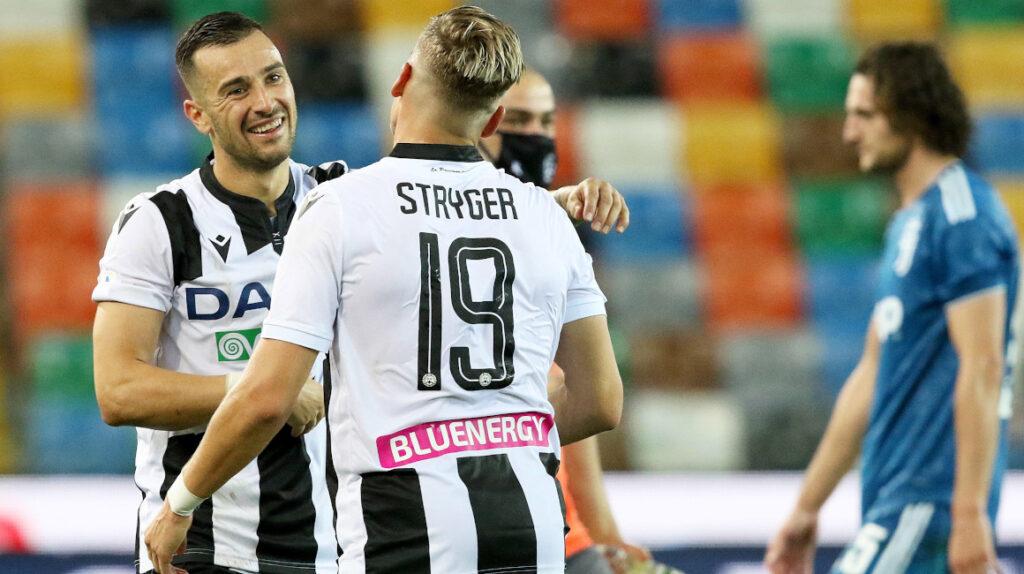 Juventus perdió y desperdició su primera ocasión para ser campeón