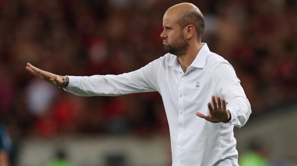 Palmeiras desiste de la contratación de Miguel Ángel Ramírez