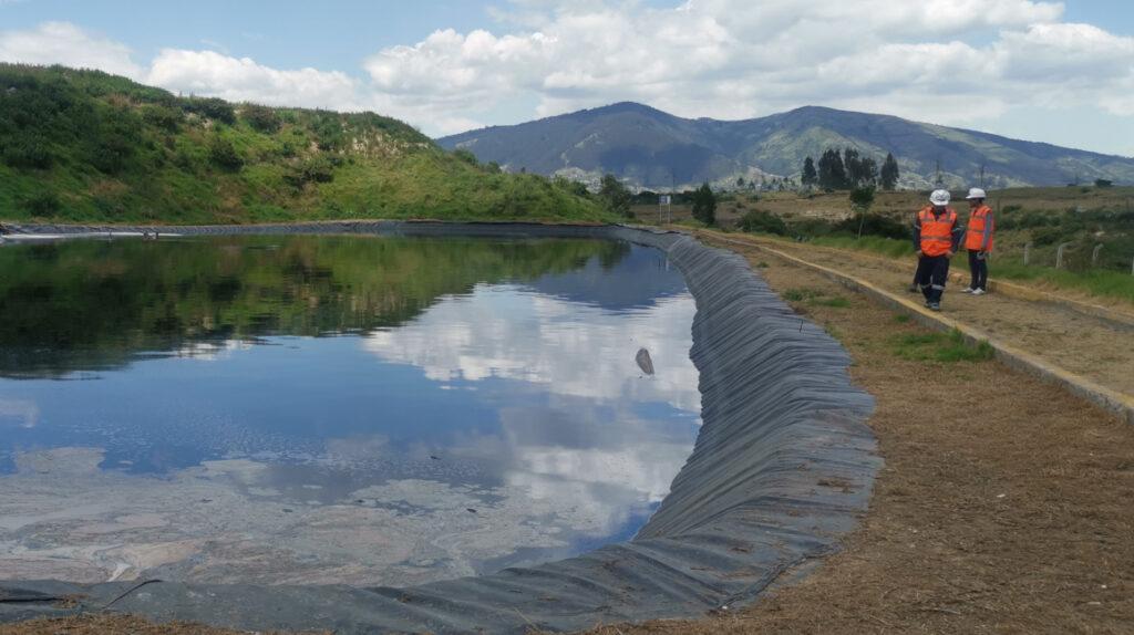 Polémica entre Municipio de Quito y Ministerio de Ambiente por relleno sanitario