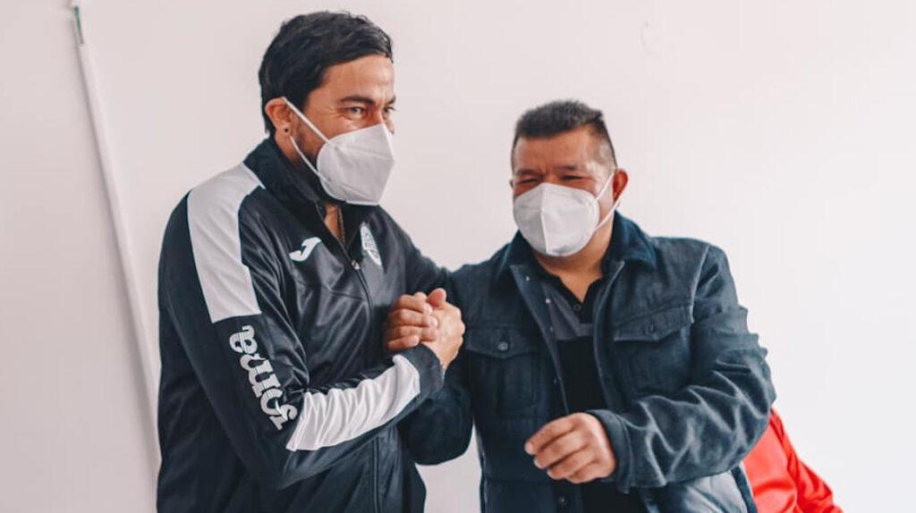 Aviced FC: el club familiar que busca el modelo de Independiente del Valle