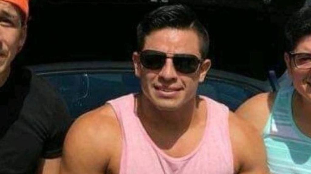 Fiscalía presenta nuevos cargos penales en contra de Daniel Salcedo