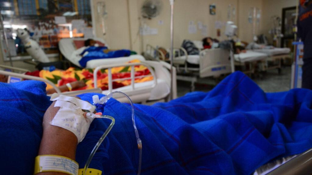 Manabí: 731 muertos por Covid-19 y los hospitales están llenos