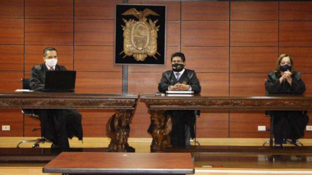Tribunal niega apelación y ratifica sentencia para Rafael Correa