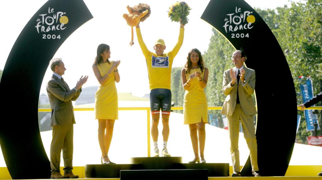 Cinco razones para ver el documental sobre Lance Armstrong en ESPN