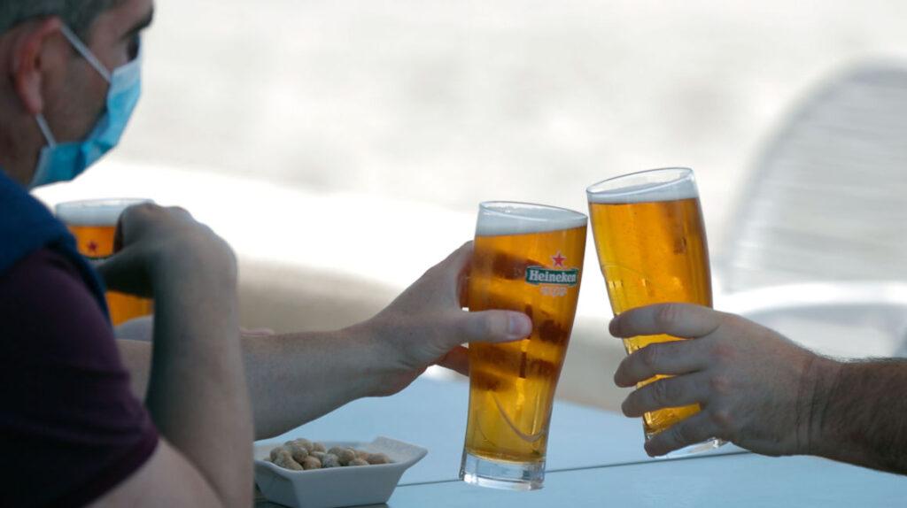 Dos nuevas marcas de cerveza se producen en Ecuador