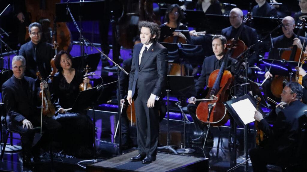 Gustavo Dudamel llega a la Ópera de París para transformarla