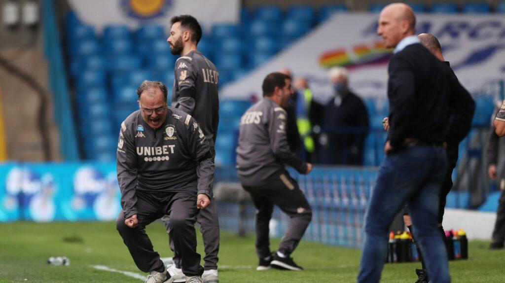 Marcelo Bielsa renovaría su contrato con el Leeds, según su presidente
