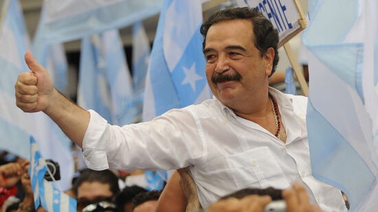 Jaime Nebot , del PSC, estuvo 19 años al frente del Municipio de Guayaquil.