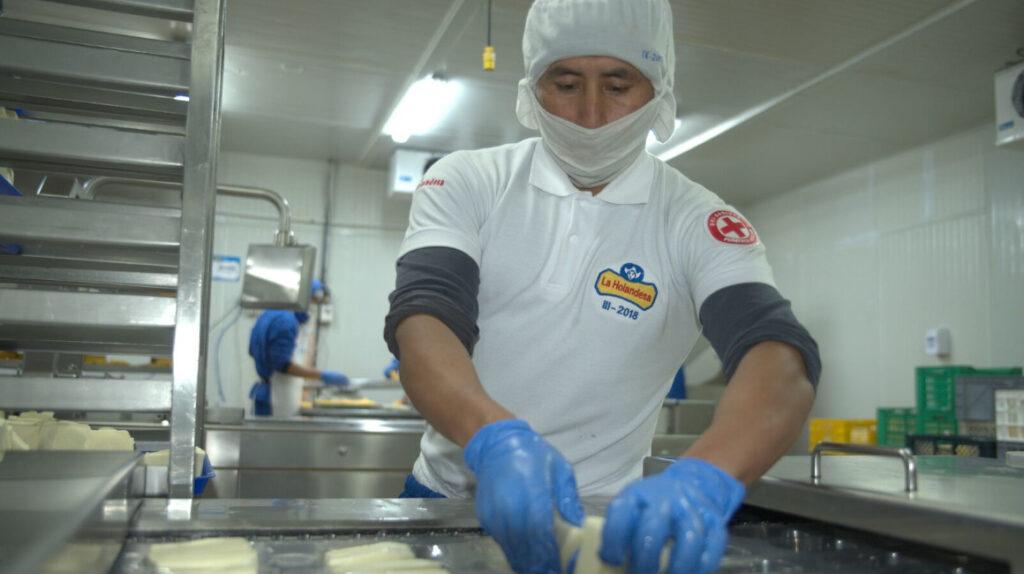 En un sector lácteo golpeado hay quienes ven oportunidades