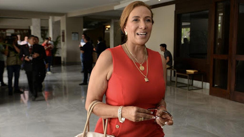 La LigaPro investigará a Lucía Vallecilla por los audios sobre contratos dobles