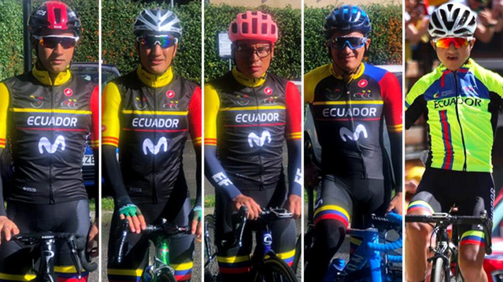 Por la crisis del coronavirus, Ecuador no asistirá al Tour de l'Avenir
