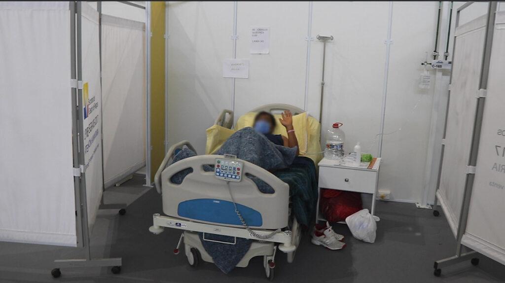 Médicos sin Fronteras analiza cooperación con Municipio de Quito