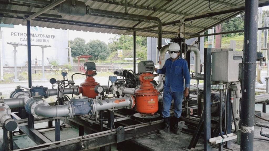 Producción de petróleo se recupera pero sigue por debajo de la de 2019