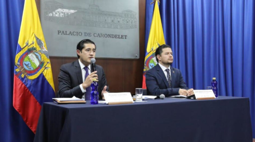 Tras acuerdo con el FMI, Ecuador listo para liquidar y canjear bonos