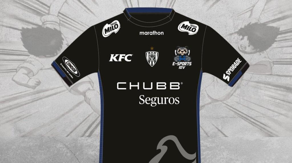 Independiente del Valle y Cuervos FC se unen para los E-Sports