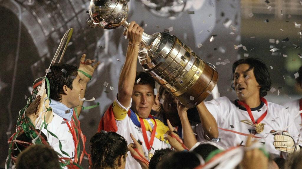 Los 10 momentos más importantes de Liga de Quito con Rodrigo Paz