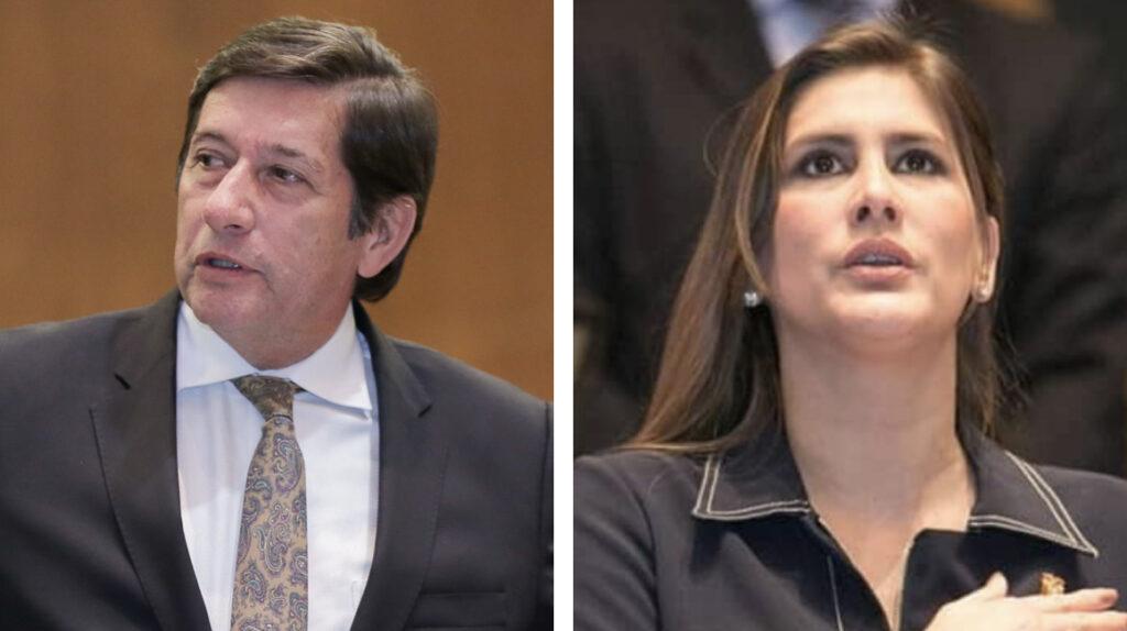 Dos asambleístas anuncian sus precandidaturas presidenciales por el PSC