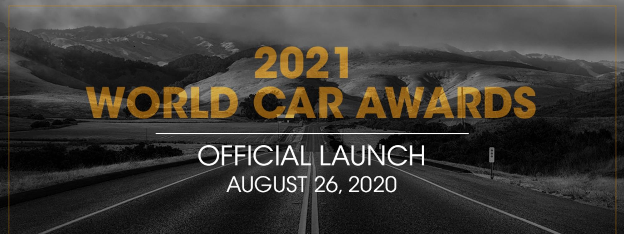 World Car Awards 2021: los 49 candidatos al auto del año