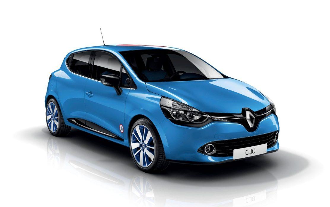 El Renault Clio celebró su 30 aniversario