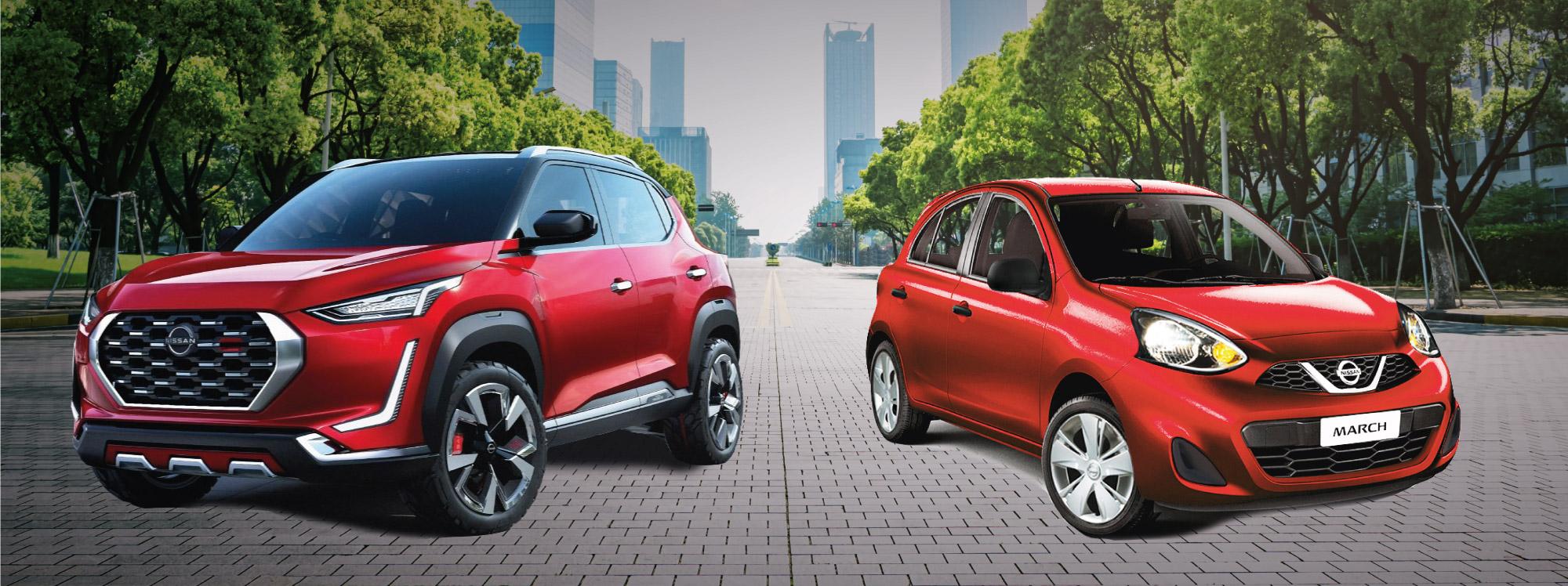 Nissan dejará de fabricar el March