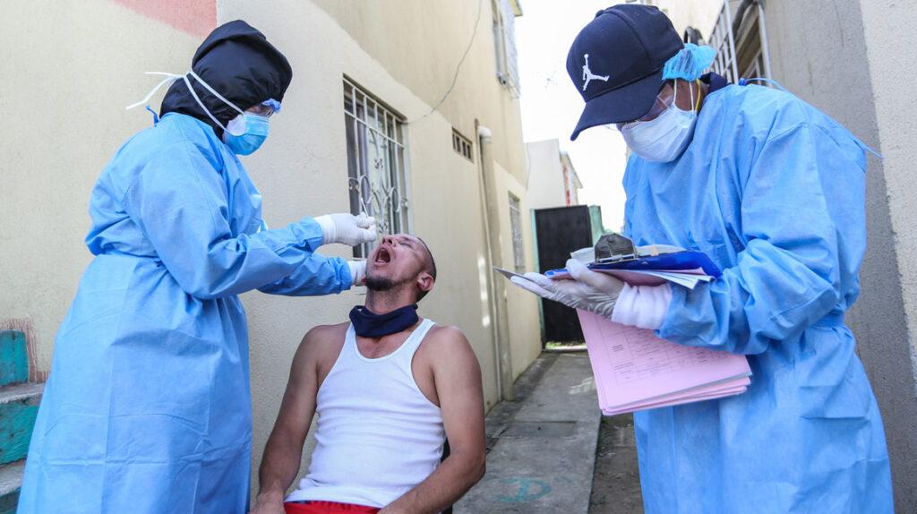 77.000 personas en el mundo están en estado grave o crítico por Covid-19