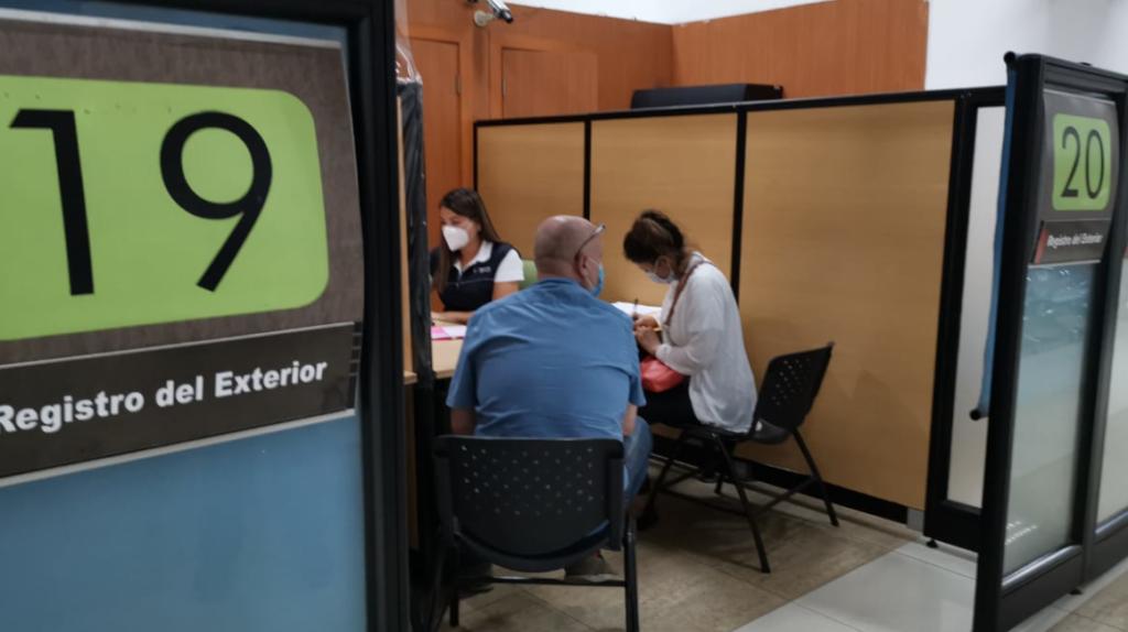 Registro Civil amplía horarios de atención por proximidad de las elecciones