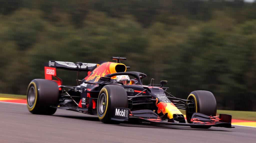 Red Bull utilizará la tecnología de los motores Honda a partir de 2022
