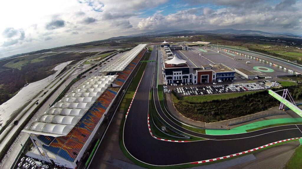 La Fórmula 1 anuncia cuatro nuevas carreras para esta temporada