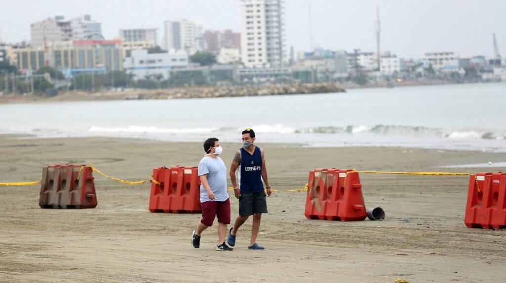 Playas de Salinas estarán restringidas durante el feriado de Semana Santa