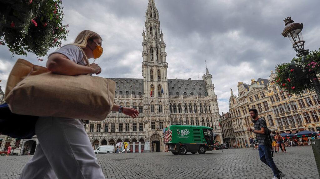 Holanda y Bélgica registran  casos de reinfección por coronavirus