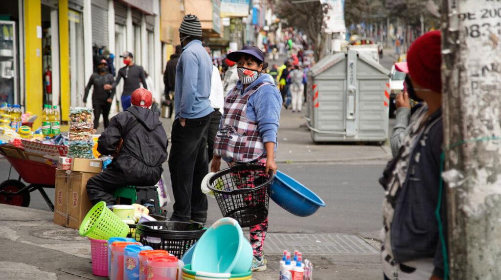 Los eufemismos para disimular el índice de desempleo en Ecuador