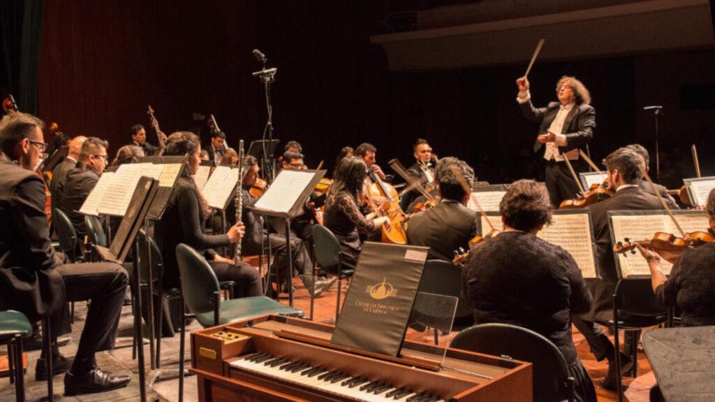 Una fundación canaliza recursos para la Sinfónica de Cuenca