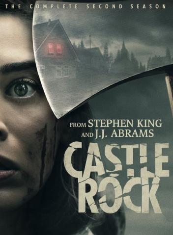 'Castle Rock'
