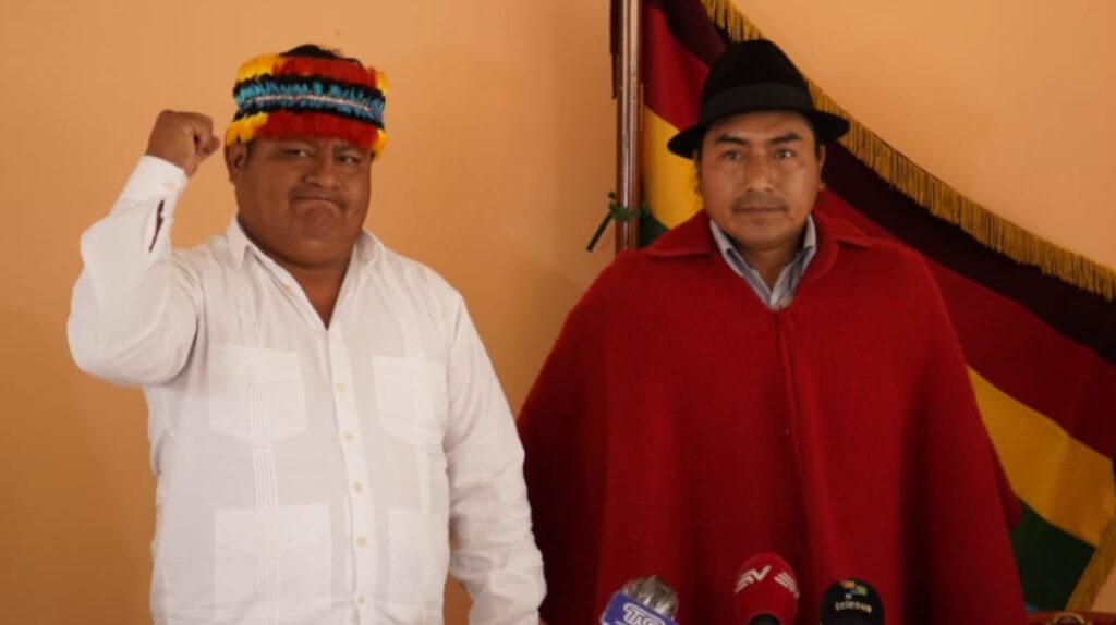 Vargas e Iza confirman que no serán candidatos a nada en 2021