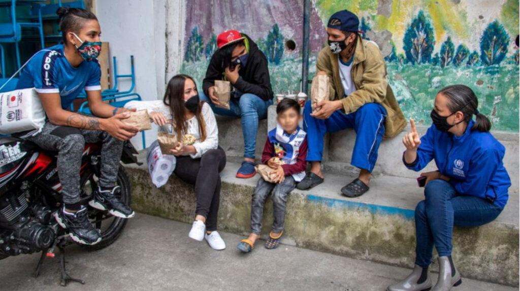En un año, 100.000 venezolanos pidieron visas para Ecuador