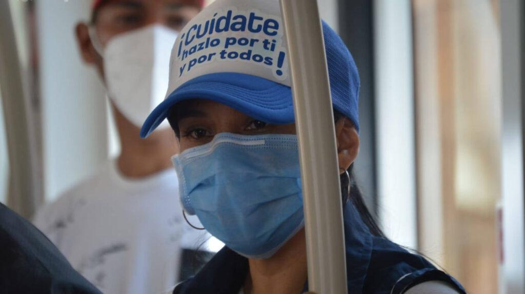 19 de agosto: Ecuador confirma 1.534 nuevos casos de Covid-19