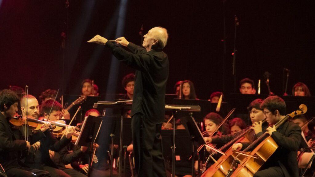 La Orquesta Sinfónica Juvenil participará en concierto en línea