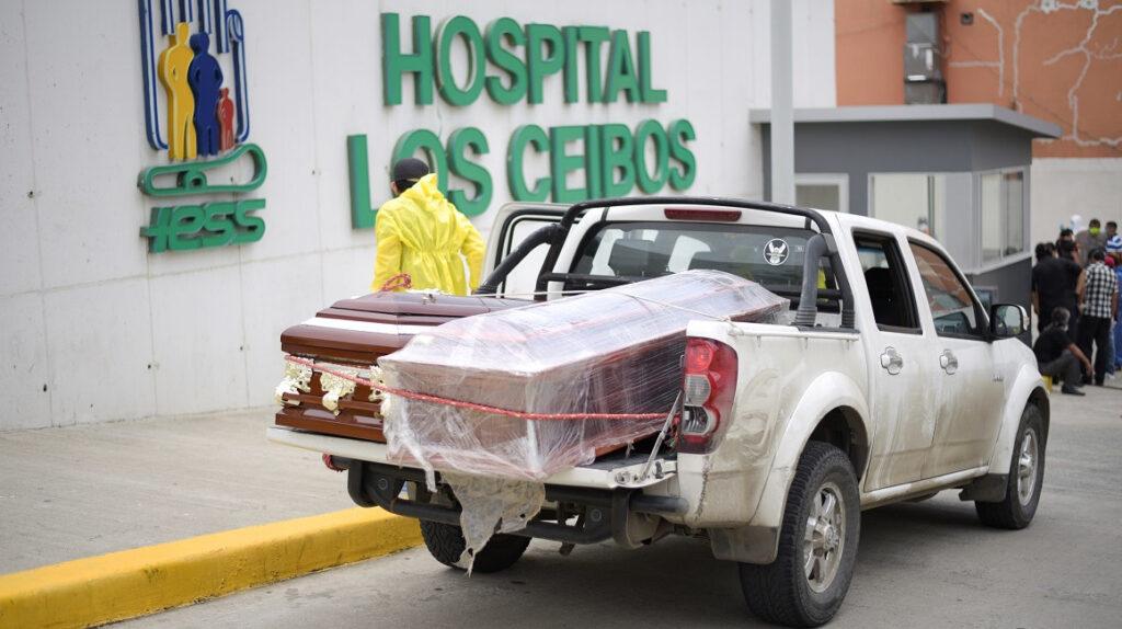 Salcedo transfirió acciones tres días después de operativo y antes de huir