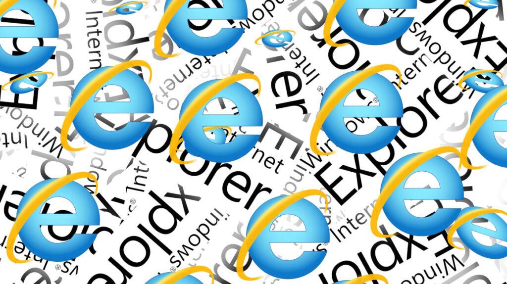 Internet Explorer ya tiene fecha para dejar de funcionar