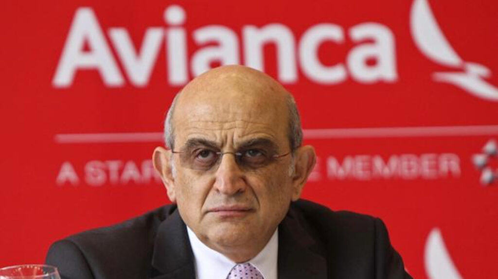 Arrestan a dos accionistas de Avianca Holdings en el caso de Lava Jato