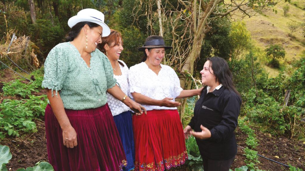 Proyecto minero Loma Larga: compatible con el medio ambiente