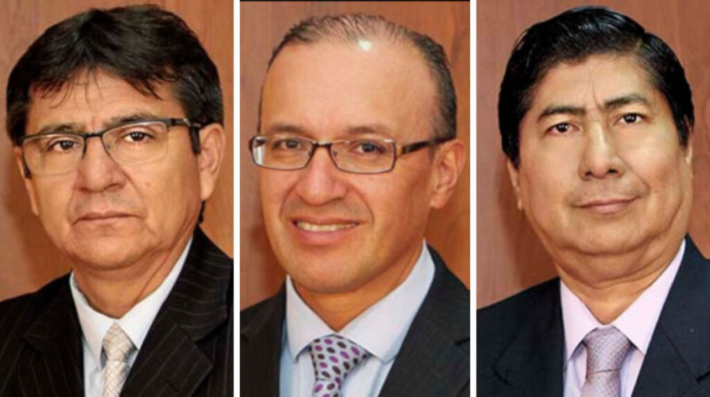 Lauro de la Cadena presidirá el tribunal que revisará por última vez la sentencia de Correa