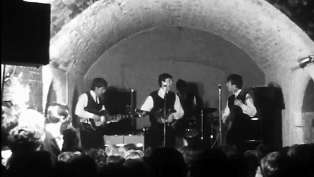 El legendario 'The Cavern Club' de Liverpool lucha por sobrevivir