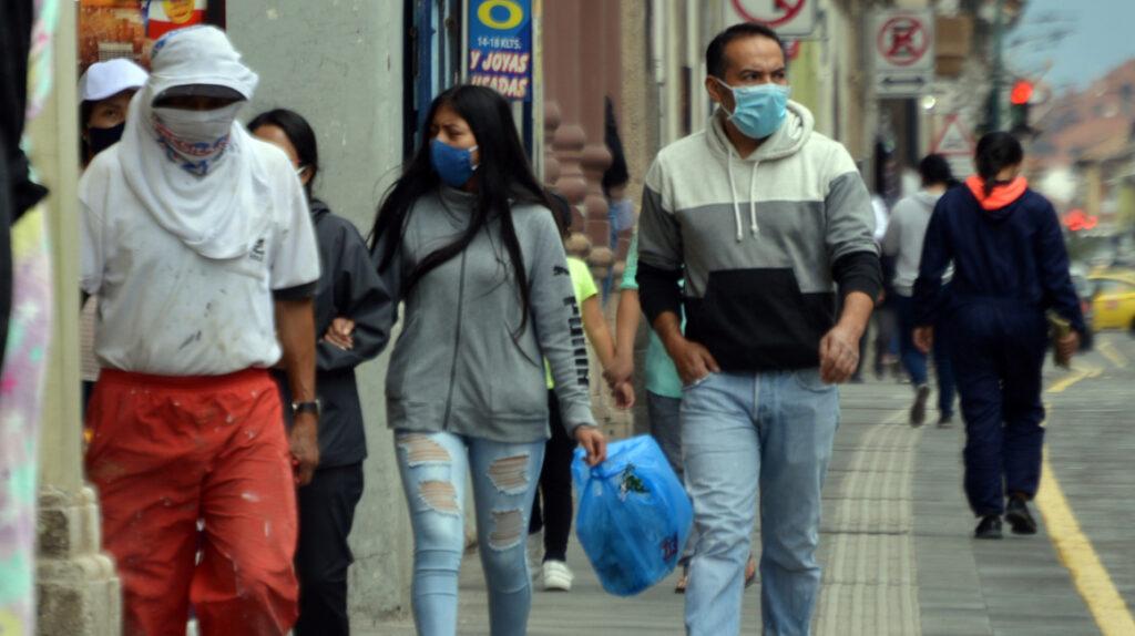 11 de octubre: los casos de coronavirus aumentan en 205 en el último día