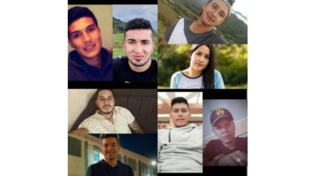 Gobernador de Nariño denuncia asesinato de nueve jóvenes