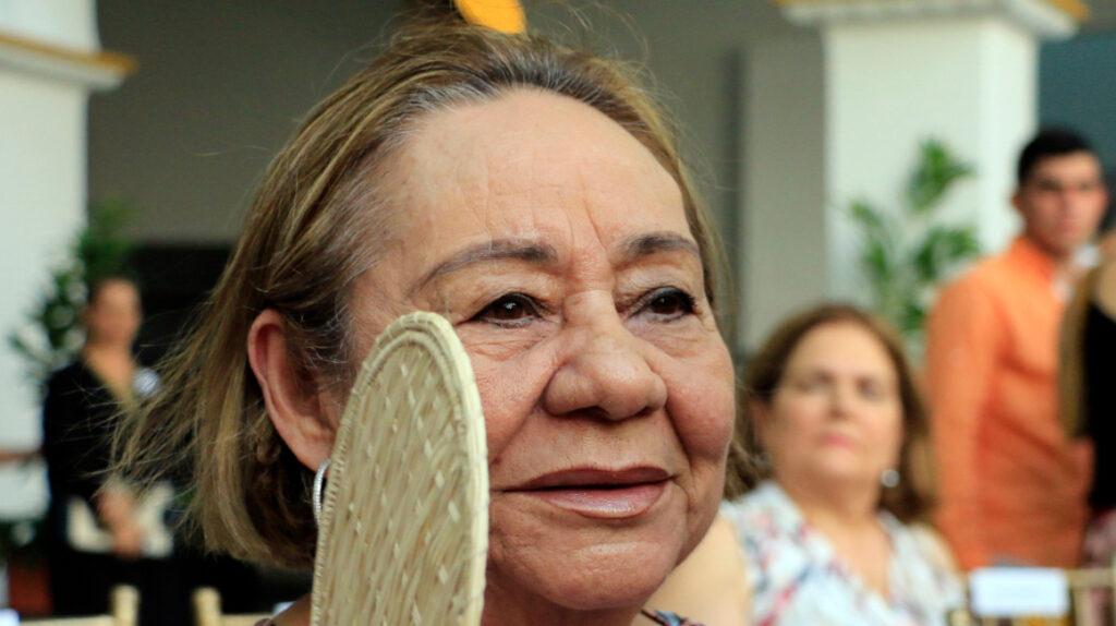 Muere Mercedes Barcha, esposa de Gabriel García Márquez
