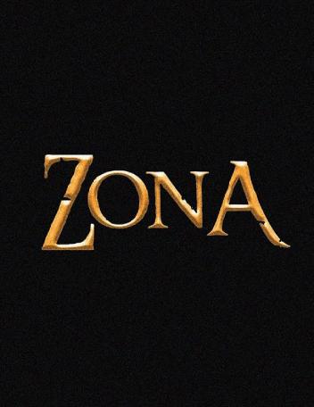 """""""Zona"""", de Peter Goodend, Letelefono y Pastizales"""