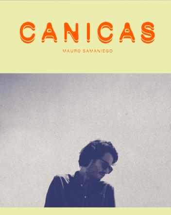 """""""Canicas"""", de Mauro Samaniego"""