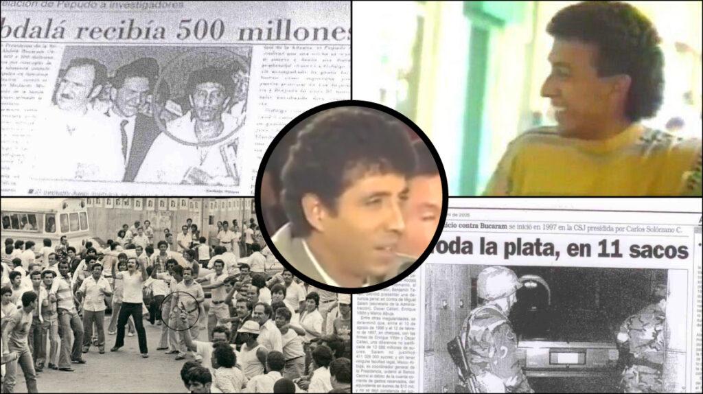 'El Pepudo Alejo', 18 años  de un crimen sin castigo