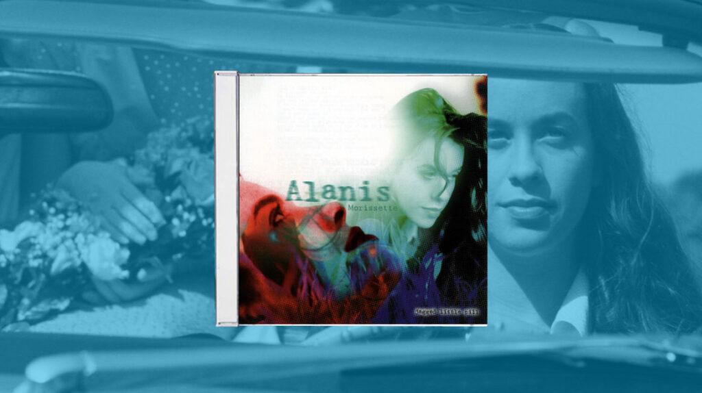 Jagged Little Pill: Cuando Alanis Morissette era la dueña del mundo
